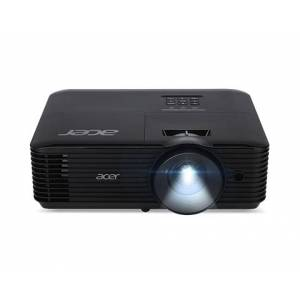 Acer Projector   X1327Wi   Black