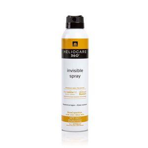 Heliocare 360 Invisible Spray 200ml