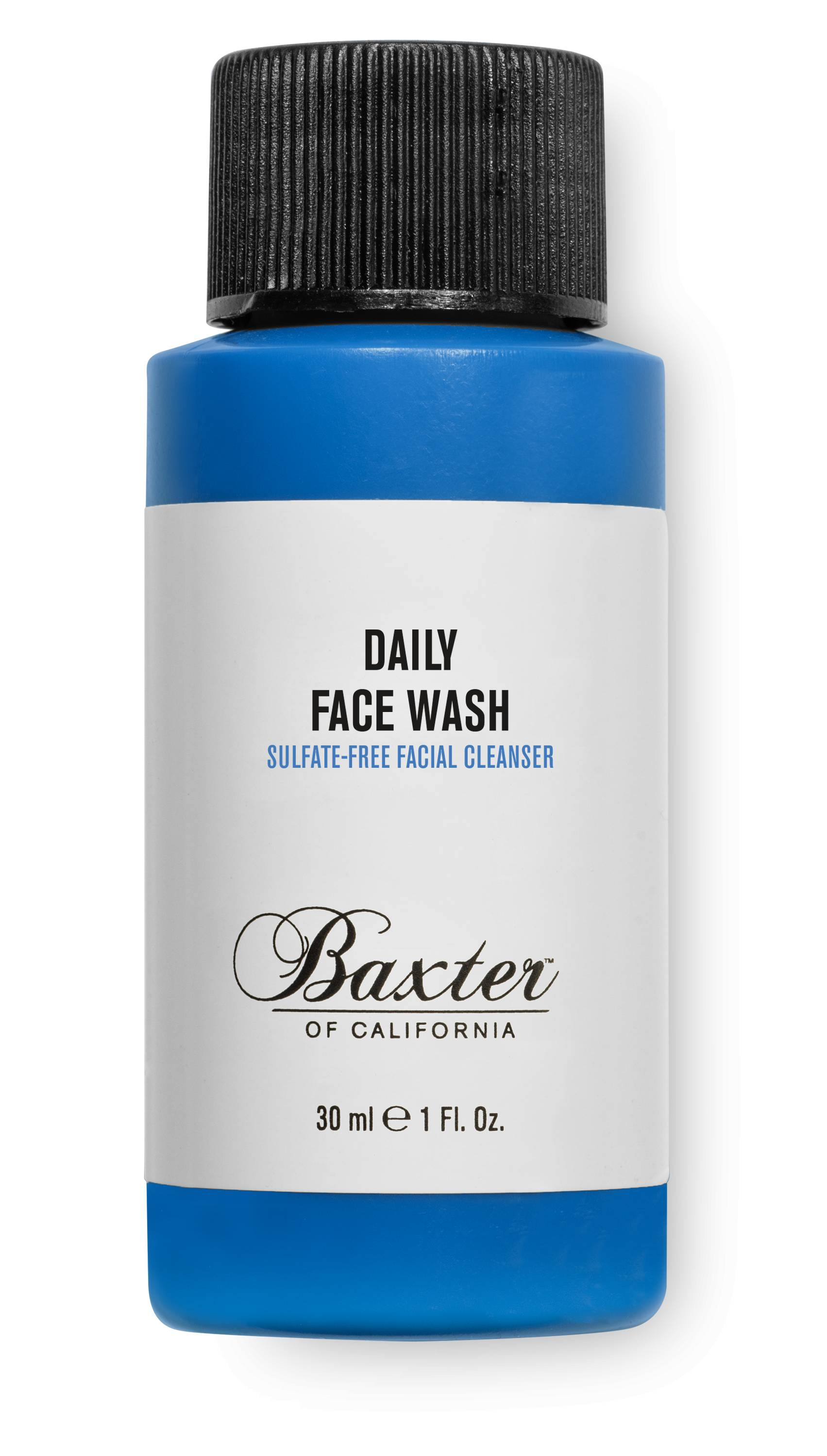 Baxter of California Daily Face Wash 8oz
