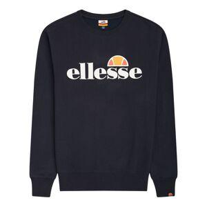 Ellesse SL Succiso Sweatshirt Men  - dark_blue - Size: Large
