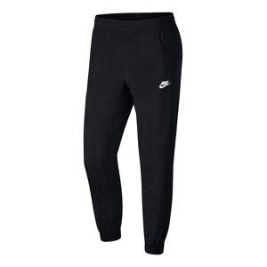 Nike Woven Training Pants Men  - black - Size: Large