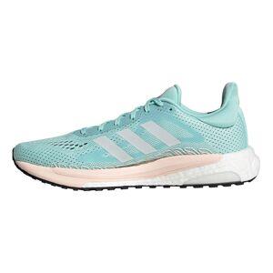 Adidas Solar Glide 3 Neutral Running Shoe Women  - mint - Size: 8.5