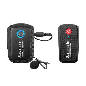 UK: No Saramonic Blink500 B1 Wireless Microphone System For Digital Cameras