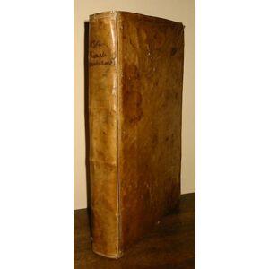Herbario novo di Castore Durante medico, et cittadino romano Durante Castore [ ]