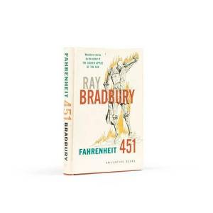 Fahrenheit 451 Bradbury, Ray [Fine] [Hardcover]