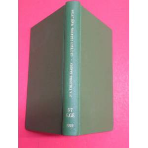 In a Cheshire Garden: Natural History Notes Geoffrey Egerton-Warburton [Very Good] [Hardcover]