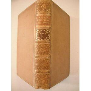 Principles of Political Economy: Vol. I. Mill, John Stuart: [ ]