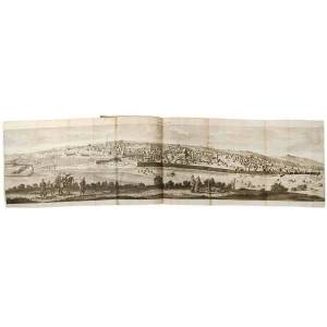 Voyage au Levant, c'est à dire dans les principaux endroits de l'Asie Mineure dans les Isles de Chio, de Rhodes, de Chypres &c. De même que dans les