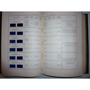 """""""I COLORANTI PER COTONE DI LEOPOLD CASSELLA & Co Francoforte s.M."""" AA.VV. [Fine] [Hardcover]"""