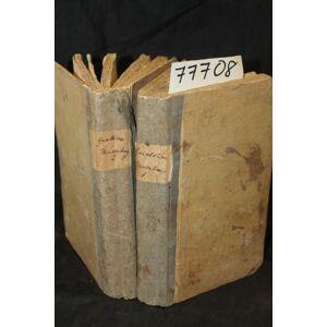 Geraldine Fauconberg in Two Volumes NOVEL READ BY JANE AUSTEN Miss, Burney and Austen, Jane [Fair] [Hardcover]