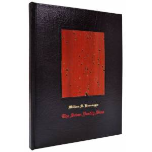 The Seven Deadly sins BURROUGHS, William S. [ ] [Hardcover]