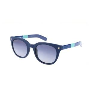 Dsquared2 DQ0208 Collection: Spring/Summer Gender: Woman Bridge, mm: 21 Temples, mm: 145 Lenses diameter, mm: 58 protection: UV2 Logo: yes Original case: yes - Size: One Size
