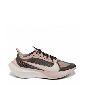 Nike W-Zoom Gravity Gender: Woman Type: Sneakers Upper: synthetic materialfabric Internal lining: synthetic materialfabric Sole: rubber - Size: UK 7 US 9.5