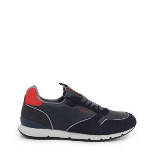 U.S. Polo Assn. MAXIL4058S9_YS2 Gender: Man Type: Sneakers Upper: suede synthetic leather Internal lining: fabric Sole: rubber Details: round toe - Size: EU 44