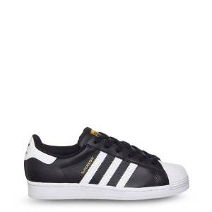 Adidas Originals Superstar Gender: Unisex Type: Sneakers Upper: synthetic material leather Internal lining: fabric Sole: rubber Details: round toe - Size: UK 4.0