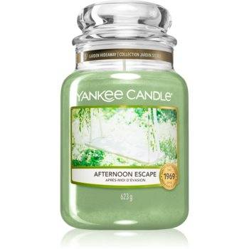 Yankee Candle Afternoon Escape scented candle Classic Large 623 g