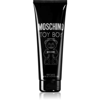 Moschino Toy Boy Shower And Bath Gel M 250 ml