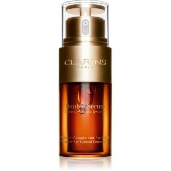 Clarins Double Serum Complete Age Control Concentrate 30 ml