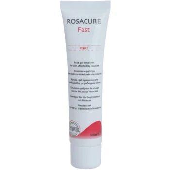 Synchroline Rosacure Fast Face Gel Emulsion for Skin Affected by Rosacea 30 ml