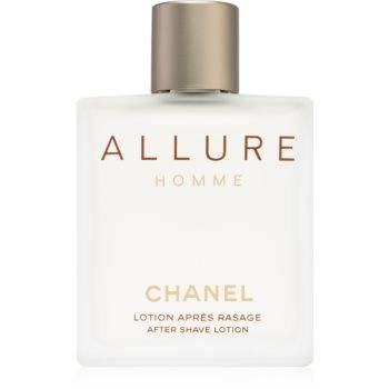 Chanel Allure Homme Aftershave Water M 100 ml