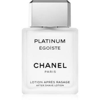 Chanel Égoïste Platinum Aftershave Water M 100 ml