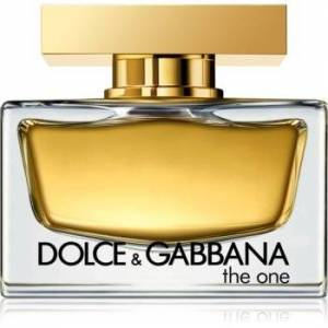 Dolce & Gabbana The One EDP W 50 ml