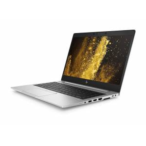 HP EliteBook 840 G6 14'' FHD Laptop with i7 &  Sure View