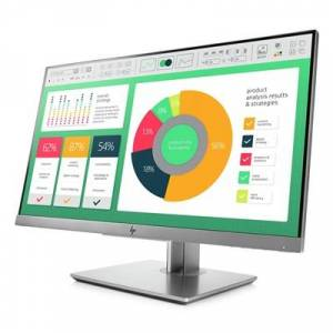 HP EliteDisplay E223 21.5'' FHD IPS Monitor