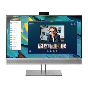 HP EliteDisplay E243m 23.8'' Monitor with Pop-up Webcam & Audio