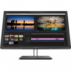 HP DreamColor Z27x G2 27'' QHD Studio Monitor (98% DCI-P3 coverge)