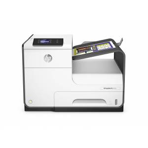 HP PageWide 452dw Pro Wireless Colour Printer