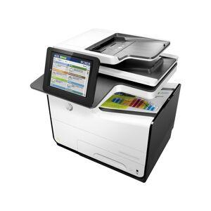 HP PageWide Enterprise 586dn Multifunction Colour Printer