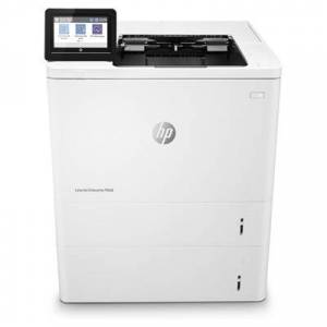 HP LaserJet Enterprise M608x Black & White Wireless Printer