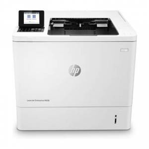 HP LaserJet Enterprise M608n Black & White Wireless Printer