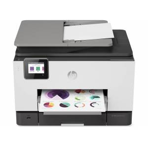 HP OfficeJet Pro 9022 Wireless All-in-One Colour Printer with 2 months Instant Ink Trial