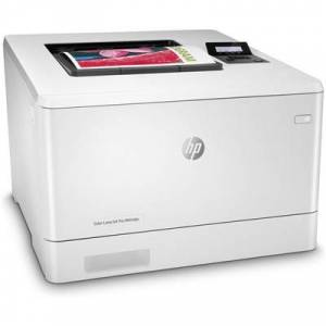 HP Color LaserJet Pro M454dn Printer