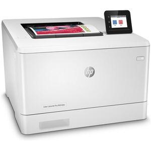HP Color LaserJet Pro M454dw Printer with extra Toner Set