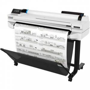 HP DesignJet T530 36-in Plotter Printer (replaces T520)