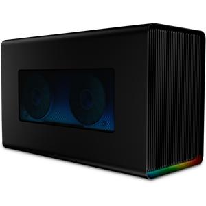 Microsoft Razer Core X Chroma External Graphics Enclosure