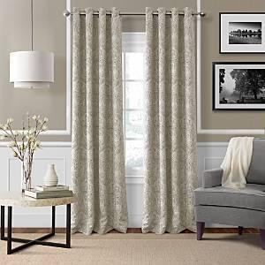 Elrene Home Fashions Julianne Blackout Window Panel, 52 x 84  - Natural