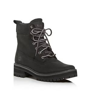 Timberland Women's Courmayer Valley Cold-Weather Boots  - Female - Black - Size: 7