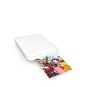 LifePrint 3 x 4.5 Mobile Printer  - White