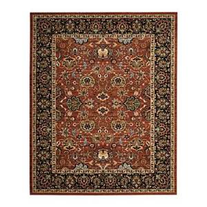 Nourison Timeless Rug - Persian/Oriental, 12' x 15'  - Persimmon