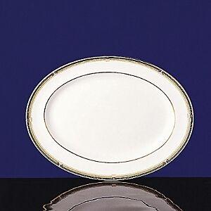 Wedgwood Oberon Platter, 13.75  - No Color