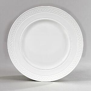 Wedgwood Intaglio Dinner Plate  - White