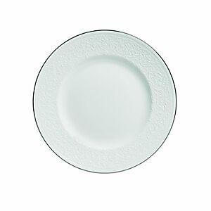 Wedgwood English Lace Salad Plate  - White