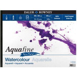 "Daler Rowney Daler-Rowney Aquafine Watercolour Landscape Pad - 16"" x 12"""