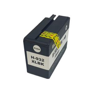 HP Compatible HP 932 XL Black Ink Cartridge