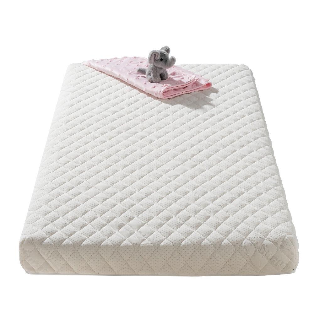 Silentnight Safe Nights Luxury Pocket Cot Bed Mattress (70x140cm)