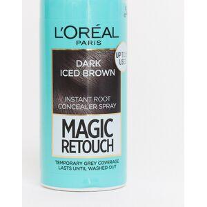 L'Oreal Elvive L'Oreal Magic Retouch 75ml-No colour  - No colour - Size: No Size